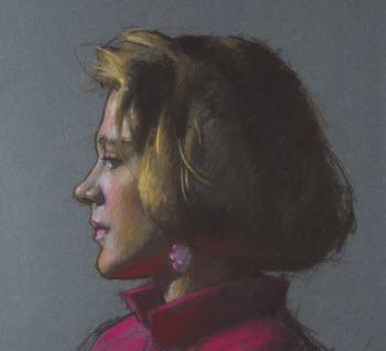 SP Portrait